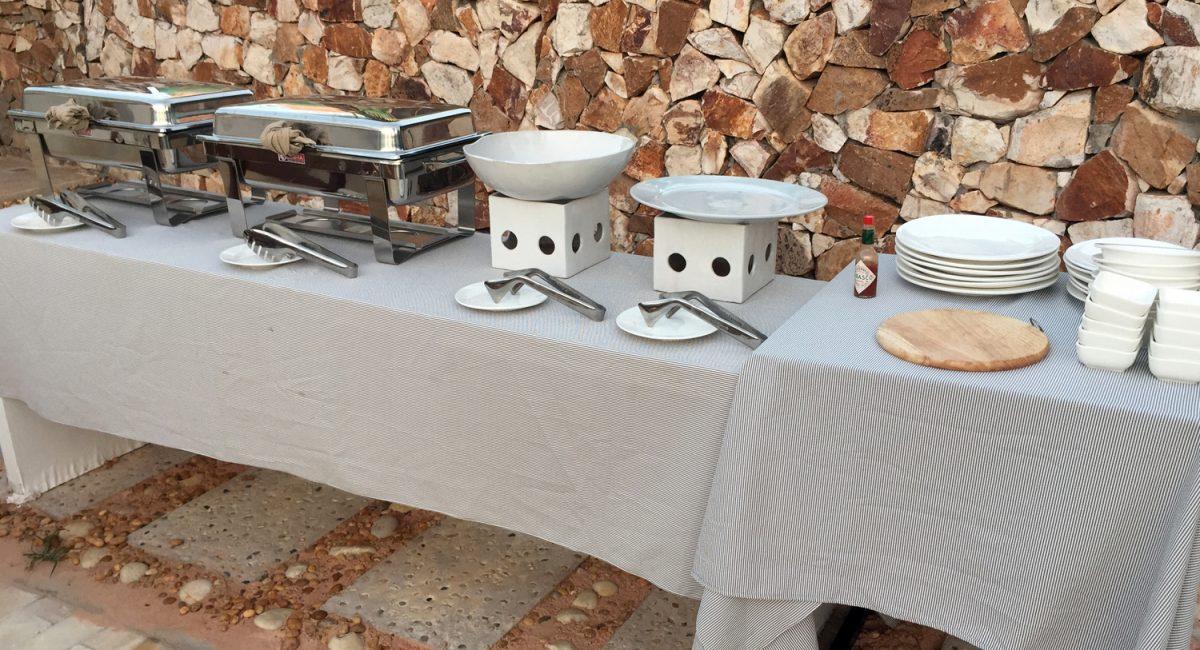 Thany-Private-Villa-BBQ-Dinner